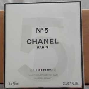 Chanel No 5 Purse Spray